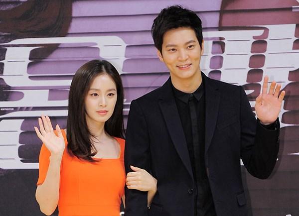 Kim tae hee and joo won dating