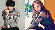 9 sự thật dễ thương về 'cặp tình nhân' Joo Won và Kim Tae Hee