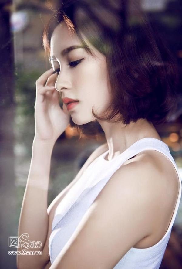Chuyện tình đẹp lãng mạn của HH Đặng Thu Thảo - Trung Tín - Ảnh 4