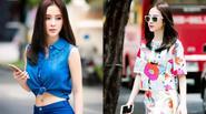 Lộ thù lao đóng phim của Angela Phương Trinh lúc 15 tuổi