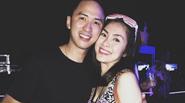 Facebook 24h: Vợ chồng Tăng Thanh Hà tình cảm bên nhau