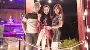Min kết hợp cùng Justa Tee, Băng Di - Trang Pháp 'cạch mặt' vì một chàng trai