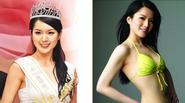 Cuộc sống nghèo đói của Hoa hậu vướng scandal ảnh nóng