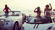 Dàn siêu xe của con nhà giàu Dubai khiến cả thế giới ghen tị