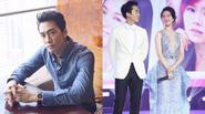 Song Seung Hun mơ về đám cưới đầy ý nghĩa với Lưu Diệc Phi