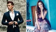 Kim Tae Hee lấp lửng về đám cưới với Rain