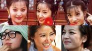 """3 sao nữ đỉnh nhất """"Hoàn Châu cách cách"""" bị tố hồi xuân nhờ photoshop"""