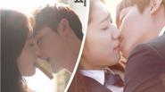 Đọ sắc 'người yêu' của sao Hàn