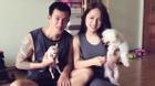 Chân dung bạn trai Việt Kiều của mỹ nhân chuyển giới Hương Giang