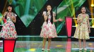 Trò cưng của Cẩm Ly, Lưu Hương Giang đua nhau tỏa sáng