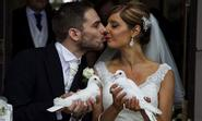Đám cưới đẹp như mơ của cô dâu mắc bệnh ung thư