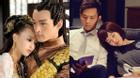 Ghen tị với dàn 'bạn trai' đẹp long lanh của Đường Yên