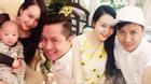 Vợ chồng Tuấn Hưng liên tục đăng status buồn bã khiến fan nghi ngờ, lo lắng