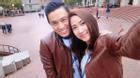 Facebook 24h: Vợ chồng Lam Trường đi du hí cùng nhau