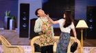 Danh hài Chí Tài bất ngờ bị diễn viên Ngọc Lan tát