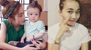 """Facebook 24h: Cadie mặt bí xị vẫn cực yêu - Thanh Hằng """"cute"""" lạc lối"""