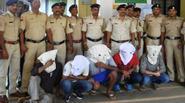 Ấn Độ: Thiếu nữ 17 tuổi bị 11 người cưỡng hiếp