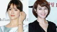 Song Hye Kyo khoe da căng mịn, U50 Kim Hye Soo như gái 30