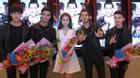 Dàn trai xinh gái đẹp Thái Lan gây náo loạn rạp chiếu phim TP.HCM