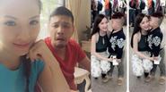 Facebook 24h: Vợ chồng Đan Lê xì tin - Angela Phương Trinh ngại ngùng khi được hôn