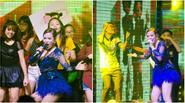Fan cuồng nhảy điệu 'không giống ai' khiến Hoàng Thùy Linh cười ngặt nghẽo
