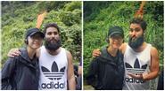 Đạo diễn phim King Kong bất ngờ đến thăm Ngô Thanh Vân