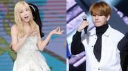 Taeyeon và Baekhyun chính thức chia tay sau hơn 1 năm hẹn hò