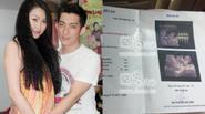 Phi Thanh Vân tung ảnh siêu âm sau khi bị tố mang thai giả