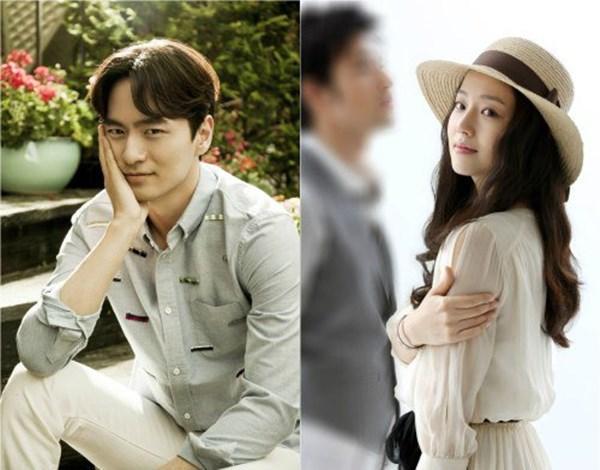 'Cảnh nóng' gây choáng của mỹ nam Lee Jin Wook - Ảnh 2