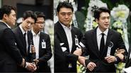 'Anh trai' độc ác của Kim Tae Hee đã bị bắt