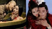 Cảnh quay 'bỏng mắt' của Triệu Lệ Dĩnh trên màn ảnh