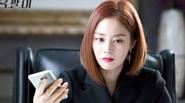 Kim Tae Hee và 'người yêu' rạn nứt tình cảm