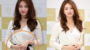 Suzy đeo nhẫn kim cương ngón áp út, nghi vấn được Lee Min Ho cầu hôn