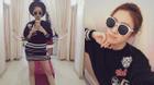 Facebook24h: Angela Phương Trinh ước mong 3 điều giản dị ở tuổi 20