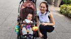 Facebook 24h: Phạm Ngọc Thạch đưa con trai sang Singapore tiêm phòng