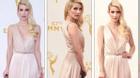 Dàn sao đọ sắc trên thảm đỏ Emmy 2015