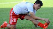 Công Vinh ấn định ngày chia tay đội tuyển Việt Nam