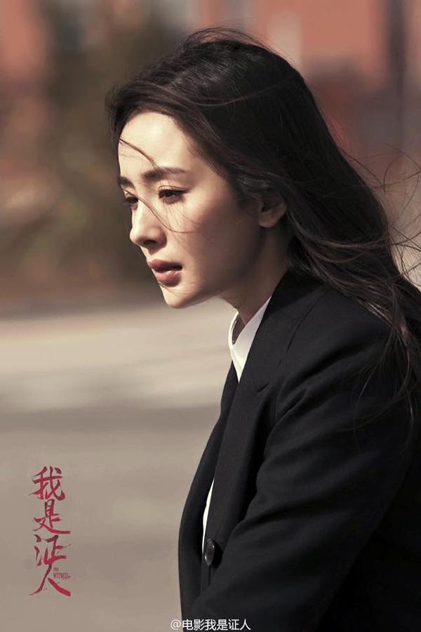 Khán giả Hoa ngữ phát ngán khi phim nào cũng gặp những bình hoa di động  - Ảnh 5