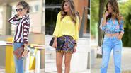 Style thu thanh lịch của fashionista Tây Ban Nha