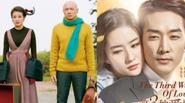 Phim mới của Lưu Diệc Phi - Song Seung Hun thảm hại, Triệu Vy thắng to