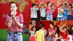 ChiPu nhảy Vũ điệu cồng chiêng cùng các trẻ em khuyết tật