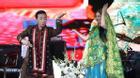 Trần Thành ngỏ lời muốn làm 'phi công trẻ' của Phi Nhung