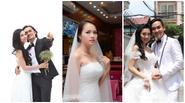 Top 5 cô dâu xinh đẹp nhất màn ảnh Việt 2015 (P.3)