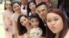 Thúy Diễm - Thế Thành hạnh phúc trong ngày đính hôn