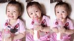 Elly Trần vui sướng khi lần đầu con gái Mộc Trà biết tự lập