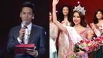 MC Phan Anh lúng túng khi mất kịch bản sát giờ lên sóng HHHV 2015