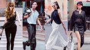 Thanh Hằng chỉ giữ một trai đẹp vào chung kết VietNam's Next Top Model