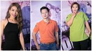 Dàn Sao Việt 'nghẹt thở' khi xem phim 'Không lối thoát'
