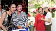 Vì sao Việt Trinh và Châu Thổ dính nghi vấn yêu đồng giới?