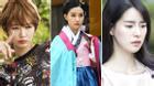 Những nữ thứ nổi bật không kém nữ chính trên màn ảnh Hàn